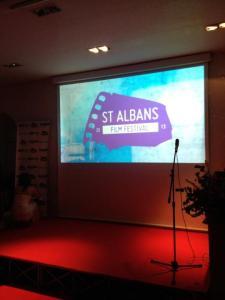 St Albans Film Festival 2013 Closing Party @ Havana Bar