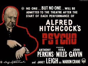 Alfred Hitchcock's cinema 'rules' emphasised respect for the cinema environment and film consumption, enhancing the artistry of production, distribution and exhibition