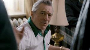 Robert de Niro as Pat Snr.