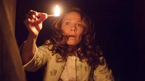 Lili Taylor as Carolyn Perron
