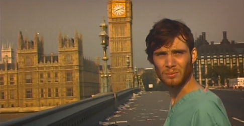 Image result for 28 days later deserted london