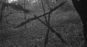 Handheld 'shaky' camera footage reinforced the carefully planned marketing strategy to ensure Blair Witch's success