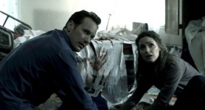 Patrick Wilson and Rose Byrne as the terrified parents of demonically possessed Dalton