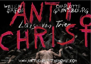 Lars Von Trier's sexually explicit, horrifically graphic and deeply disturbing tale of a couple's grief. But how much is too much?
