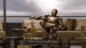 Iron Man / Tony Stark - Superhero / Playboy