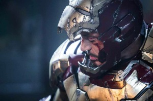 Robert Downey Jr. takes a dark turn with Stark's insecurities