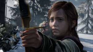 Ellie is probably the best representation of women in games for a long time, if not, ever