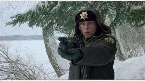 Frances McDormand as Marge