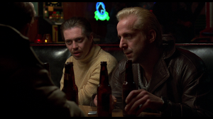 Steve Buscemi and Peter Stormare - 'I don't know, he was kinda funny lookin'