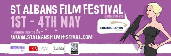 St Albans Film Festival 2014