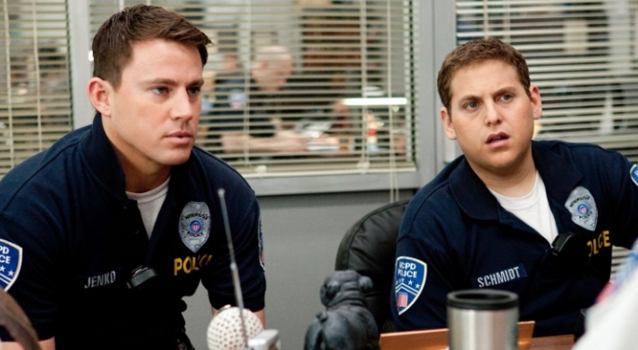 A great comedy performance from Jonah Hill, but unexpectedly good from Channing Tatum
