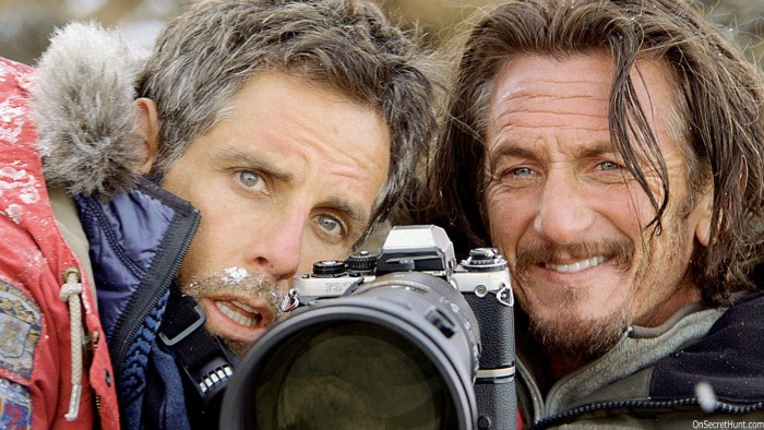 Sean Penn is perhaps the only charismatic character within the film, but this doesn't do nearly enough to save it
