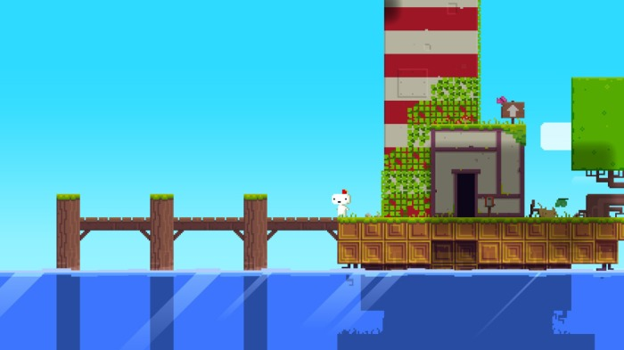 Fez was an extension of Fish's passion, but also became a sticking point of obsession and perfectionism