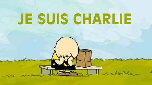 Dedicated to the 12 who lost their lives in the attacks on the Charlie Hebdo offices on 7th Jan 2015